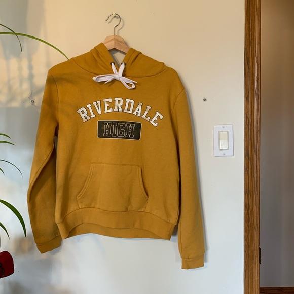 Riverdale High Archie Comics Hoodie